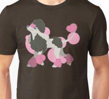 Fabulous Furfrou *SHINY*(Heart) Unisex T-Shirt