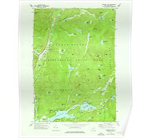New York NY Paradox Lake 135965 1973 24000 Poster