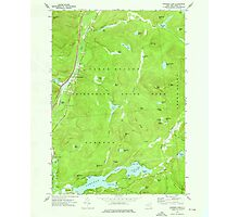 New York NY Paradox Lake 135965 1973 24000 Photographic Print