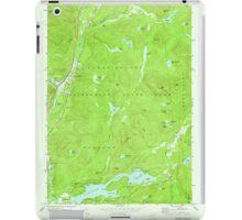 New York NY Paradox Lake 135965 1973 24000 iPad Case/Skin
