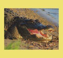 Florida gator One Piece - Short Sleeve