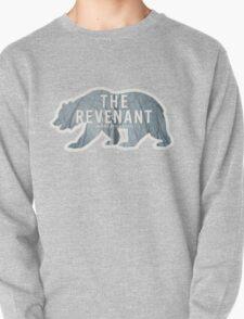 The Revenant bear logo T-Shirt