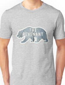 The Revenant bear logo Unisex T-Shirt