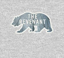 The Revenant bear logo Pullover