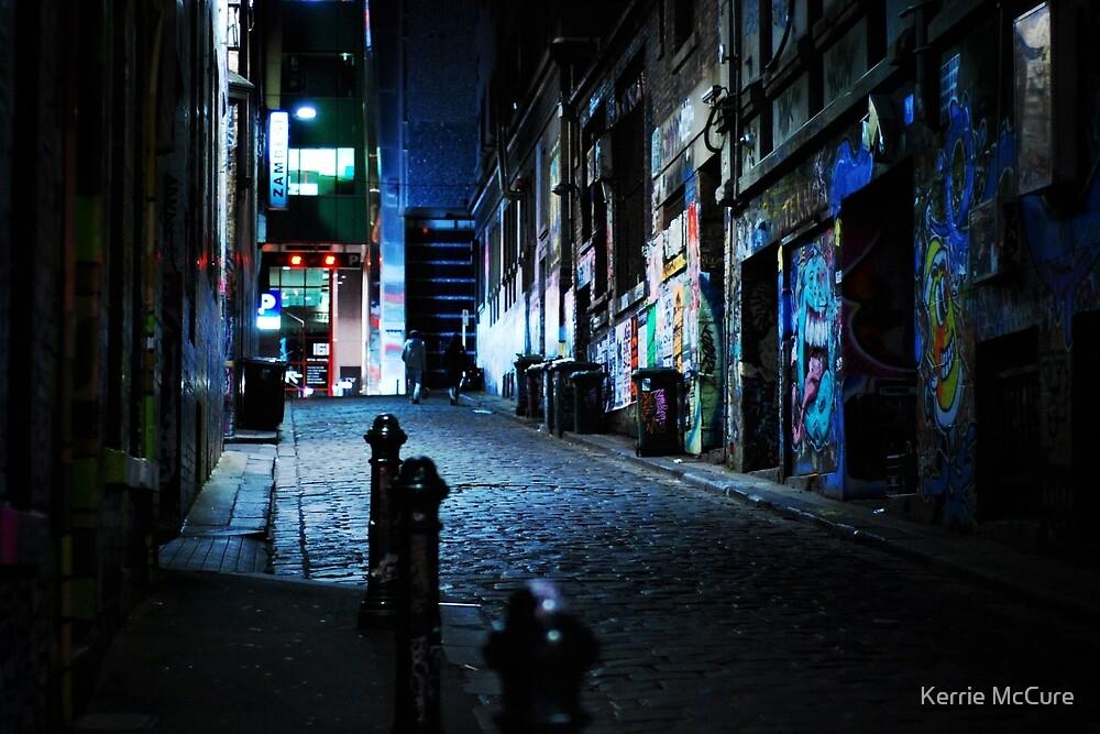 Hosier Lane by KerrieMcSnap