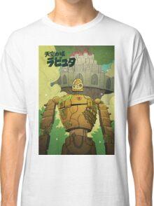 Laputa Classic T-Shirt