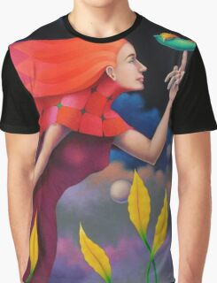 Sublimidad Graphic T-Shirt