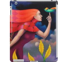 Sublimidad iPad Case/Skin