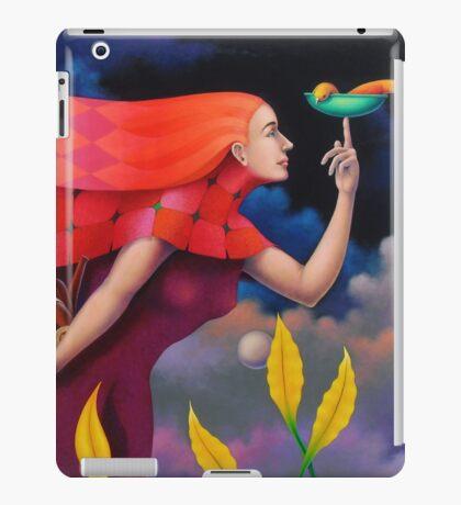 Sublimidad iPad Case/Skin