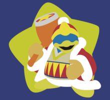 Super Smash Bros King Dedede by SmashBrosDesign