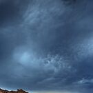 Valley of fire storm by alan shapiro