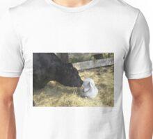 Tender Kiss for Ko-Bear Unisex T-Shirt
