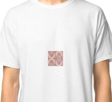 Floral Patterns 1 Classic T-Shirt