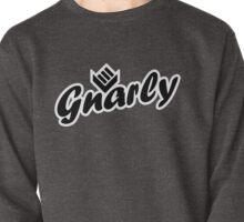 Gnarly Emblem Pullover