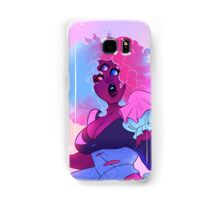 Raw Garnet Samsung Galaxy Case/Skin