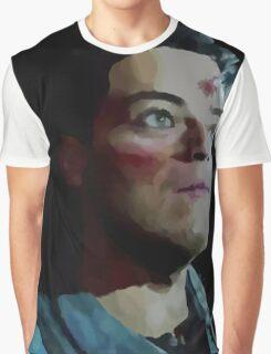 Josh Washington Until Dawn Graphic T-Shirt