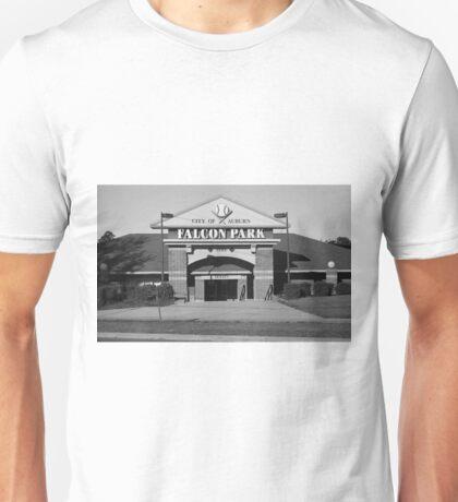 Auburn, NY - Falcon Park Unisex T-Shirt
