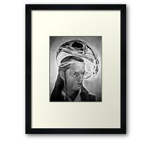 Elrond, Lord of Rivendell Framed Print