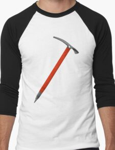 Ice Axe Men's Baseball ¾ T-Shirt