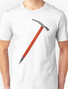 Ice Axe Unisex T-Shirt