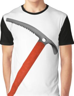 Ice Axe Graphic T-Shirt