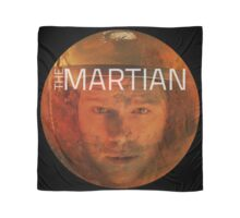 The Martian - Red Planet of Mars Scarf
