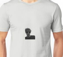 George Cutout Unisex T-Shirt