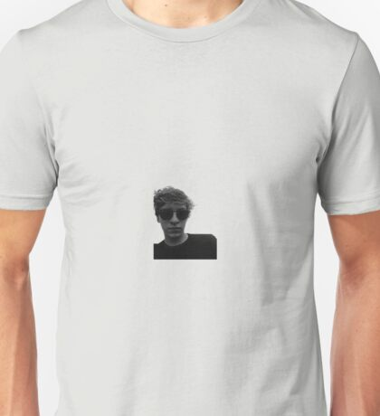 George Cutout Unisex T-Shirt