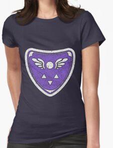 Toriel Womens Fitted T-Shirt