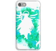 Palutena Spirit iPhone Case/Skin