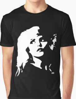 Blondie Graphic T-Shirt