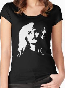 Blondie Women's Fitted Scoop T-Shirt