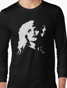 Blondie Long Sleeve T-Shirt