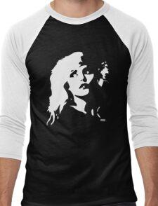 Blondie Men's Baseball ¾ T-Shirt
