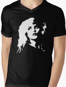 Blondie Mens V-Neck T-Shirt