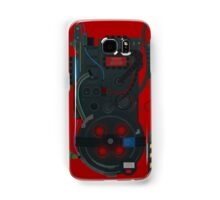 Ghostbusters Proton Pack Samsung Galaxy Case/Skin