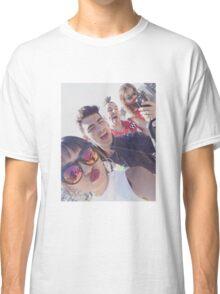DNCE selfie Classic T-Shirt