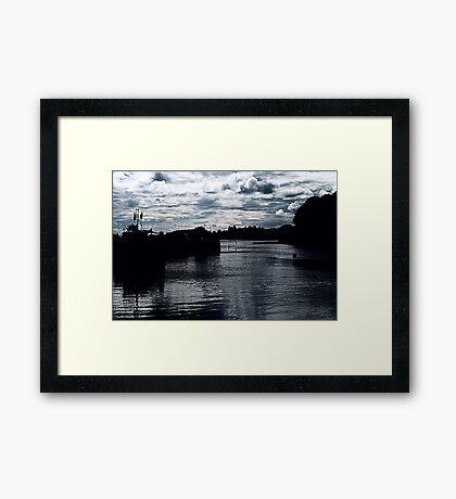 Donegal Bay  Framed Print