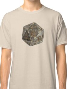 Ancient Greek/Egyptian Die Classic T-Shirt