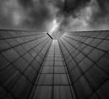 Vertigo Series 1 by Sean Mullarkey