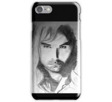 Kili from The Hobbit iPhone Case/Skin