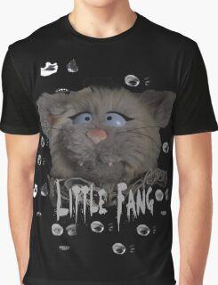 Little Fang Graphic T-Shirt