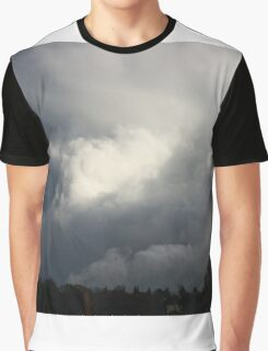 Continuing To Build Graphic T-Shirt