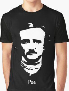 Edgar Allan Poe Graphic T-Shirt