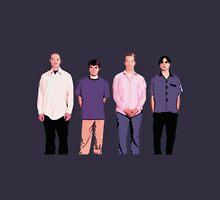 Weezer The Blue Album Unisex T-Shirt