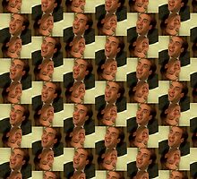 Nic Cage - You Don't Say - One True Lord by YardWorkDesigns