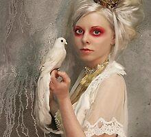 The Queen of Tarts by Faith Allen