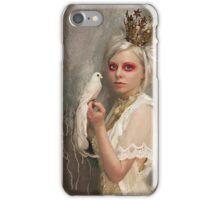 The Queen of Tarts iPhone Case/Skin