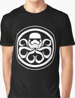 Hydra Trooper Graphic T-Shirt