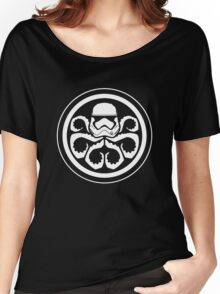 Hydra Trooper Women's Relaxed Fit T-Shirt